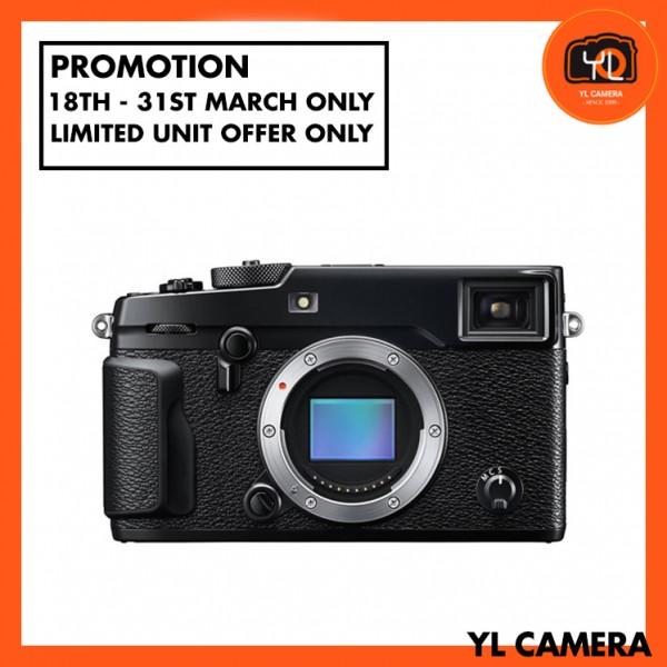 (Promotion) Fujifilm X-Pro 2 (Black)