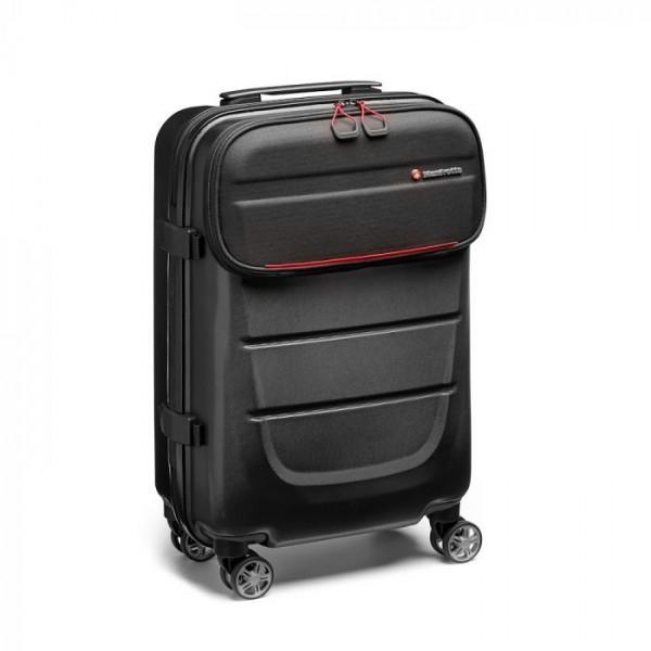 Manfrotto Pro Light Reloader Spin-55 carry-on camera roller bag