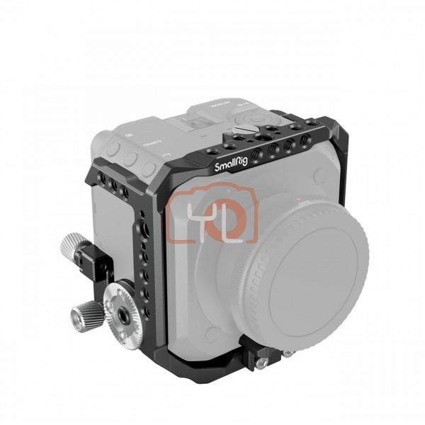 SmallRig Cage for Panasonic LUMIX BGH1 Cinema 4K Camera 3024