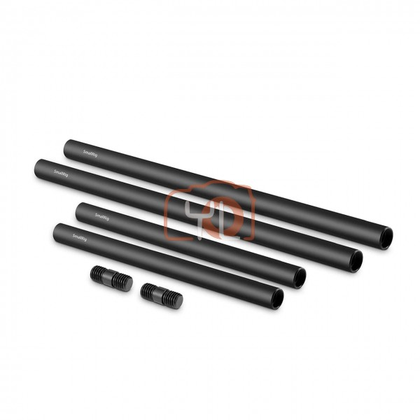 SmallRig 1659 Rod Pack (Pack of 6)