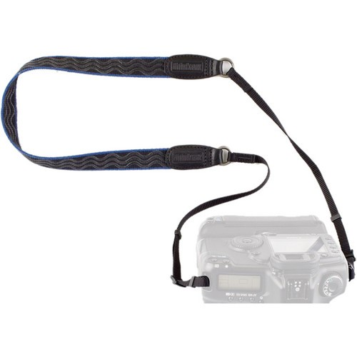 Think Tank Photo Camera Strap V2.0 Blue