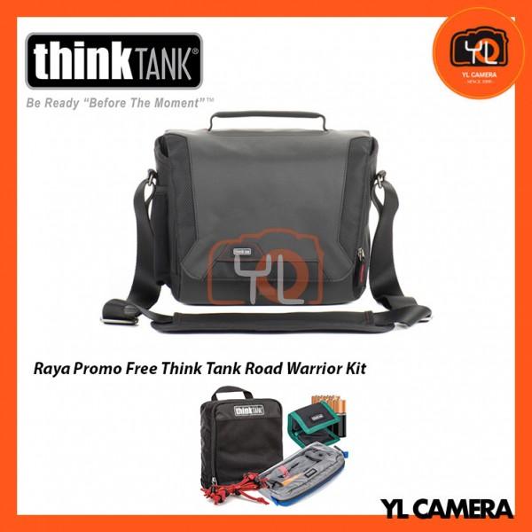 Think Tank Photo Spectral 10 Camera Shoulder Bag ( Free Think Tank Road Warrior Kit )