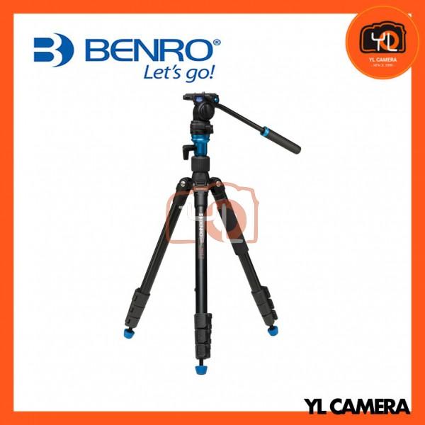 Benro A1883FS2C Aero 2 Video Travel Angel Tripod Kit