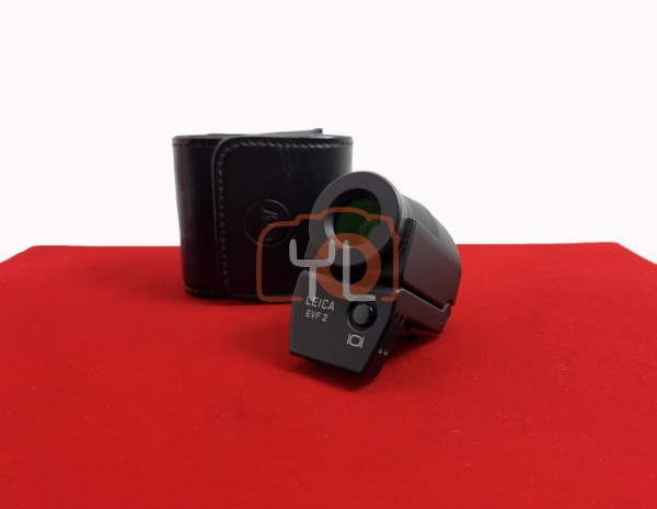 [USED-PJ33] Leica EVF-2 Viewfinder, 80% Like New Condition (S/N:100179)