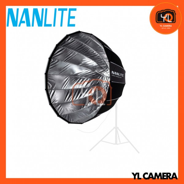 Nanlite SB-PR-150 Para 150 Softbox with Bowens Mount