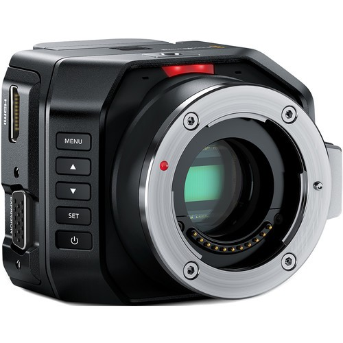 Blackmagic Design Micro Studio Camera 4K x3 Pcs
