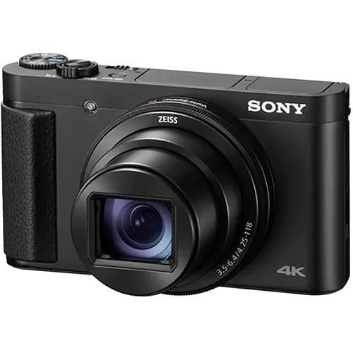 Sony DSC-HX99 Digital Camera [Free 32GB microSD Card]