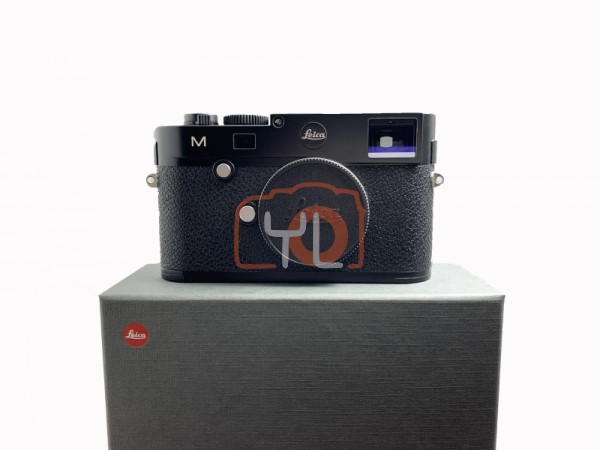 [USED-PJ33]  Leica M240 Camera Body 10770, 90% Like New Condition (S/N:4713698)