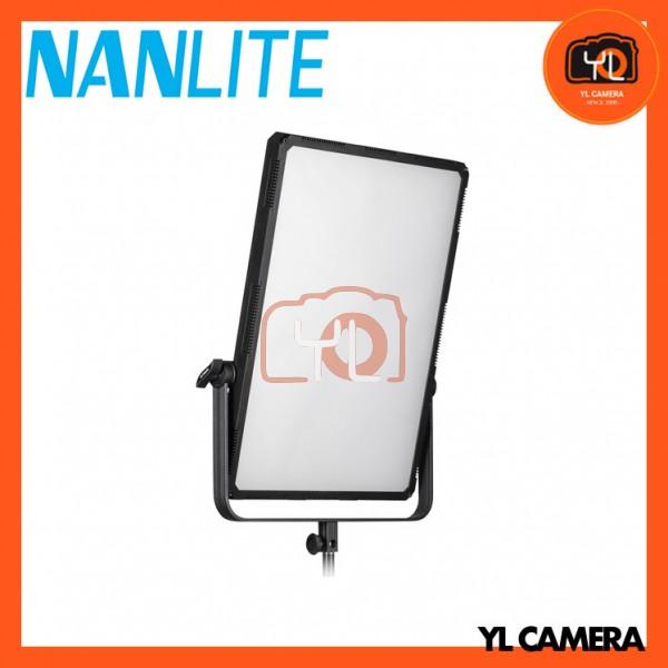 Nanlite Compac 200 Dimmable 5600K Slim Soft Light Studio LED Panel