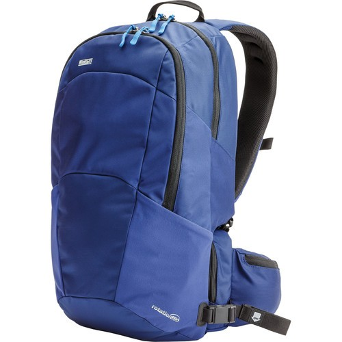 MindShift Gear rotation180° Travel Away Backpack (Twilight Blue)