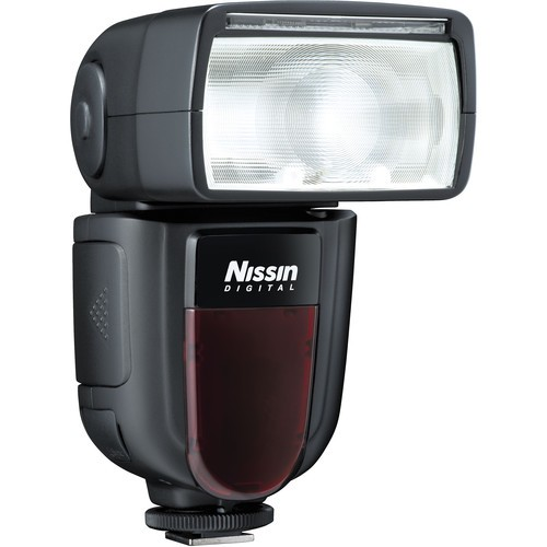 Nissin Di700A Flash