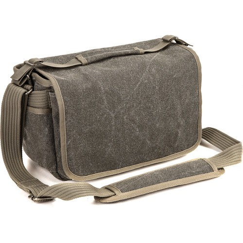 (SPECIAL DEAL) Think Tank Photo Retrospective 6 Shoulder Bag (Pinestone)