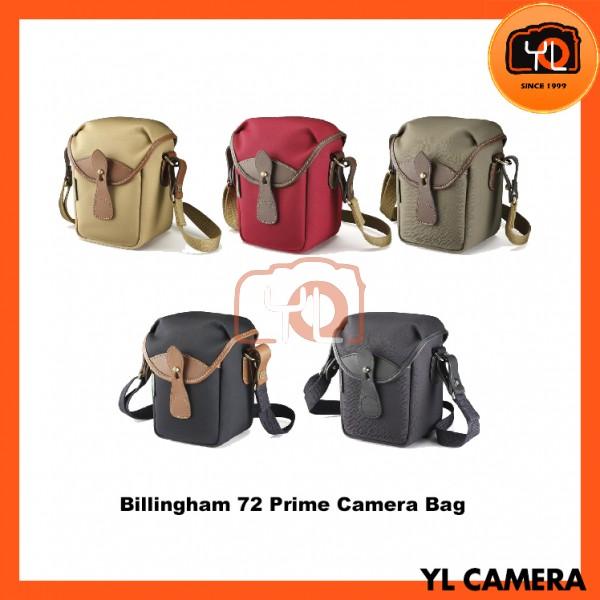 Billingham* 72 Camera Bags