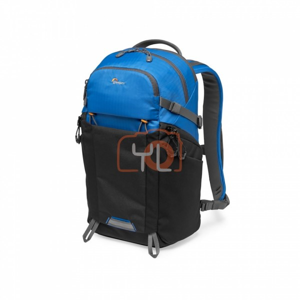 Lowepro Photo Active BP 200 AW Backpack (Black/Blue)