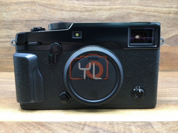 [USED @ YL LOW YAT]-Fujifilm X-Pro 2 Camera Body [ shutter count 12334 ],90% Condition Like New,S/N:62M02729