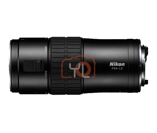 Nikon DSLR Camera Attachment (EDG Scopes only)