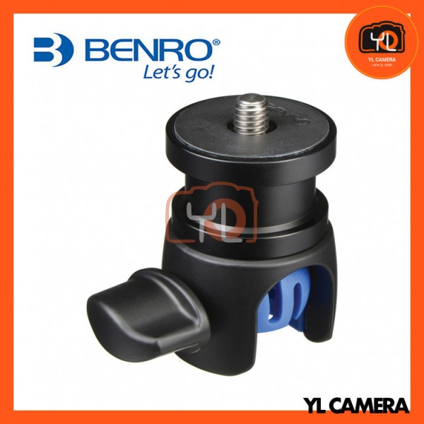 Benro GSC100 0-Degree GoCoupler 1 for SystemGo Series 1 Tripods