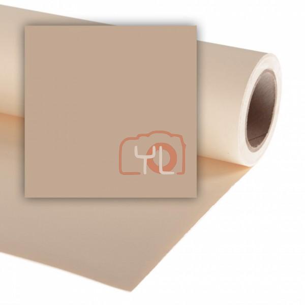 Colorama Background Paper 2.72 X 11m Cappuccino