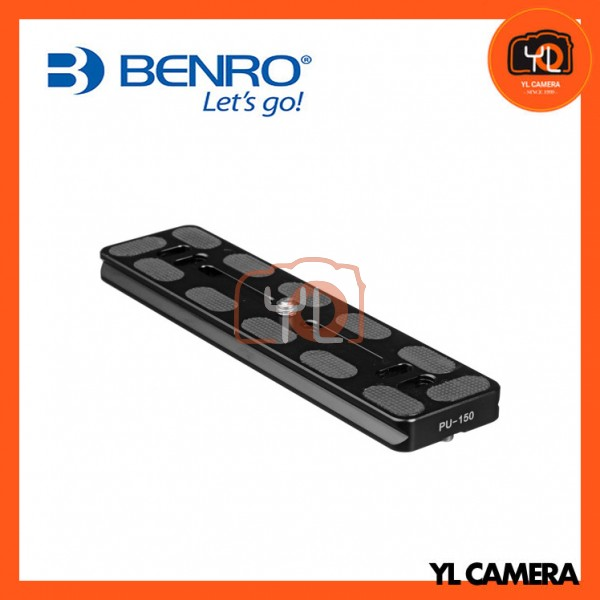 Benro PU-150 Quick Release Plate