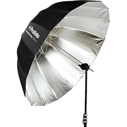 Profoto Umbrella Deep Silver L 130cm