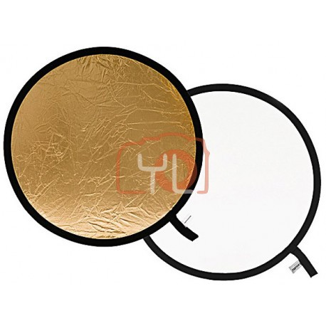 Lastolite Reflector 50cm Gold/White