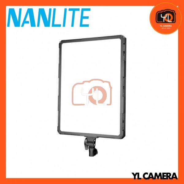 Nanlite Compac 100 Dimmable 5600K Slim Soft Light Studio LED Panel
