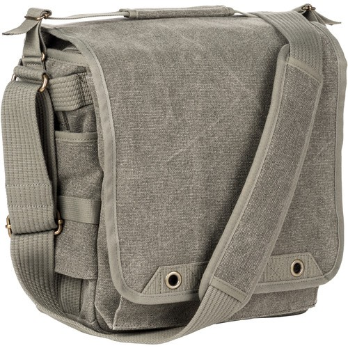 Think Tank Photo Retrospective 20 V2.0 Shoulder Bag (Pinestone)