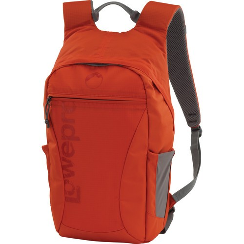 (SPECIAL DEAL) Lowepro Photo Hatchback 16L AW Backpack (Red)