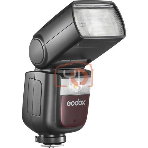 Godox Ving V860III TTL Li-Ion Flash Kit for FUJIFILM Cameras