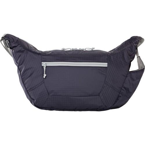 Lowepro Photo Sport 18L Shoulder Bag (Purple/Grey)