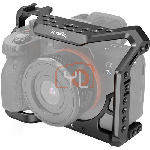 SmallRig Camera Cage for Sony a7S III 2999