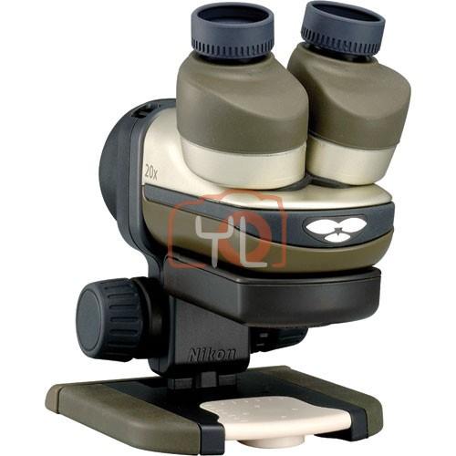 Nikon EZ Micro Field Microscope