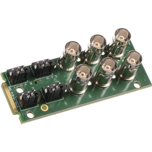 Blackmagic Design OpenGear Converter - SDI to Audio