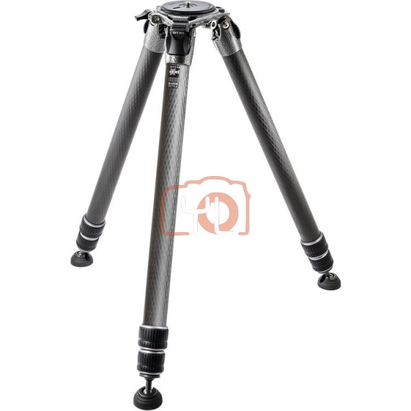 Gitzo GT5533L Systematic Series 5 Carbon Fiber Tripod (Long)