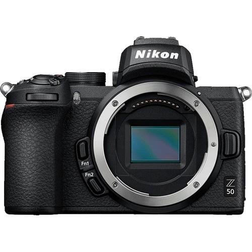 Nikon Z 50 Camera (Body Only)