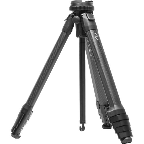 Peak Design Travel Tripod_Carbon Fiber