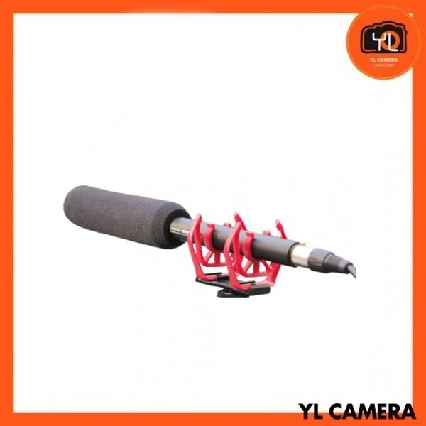 (Pre-Order) LensGO LYM-DM2000 Professional Cardioid Microphone