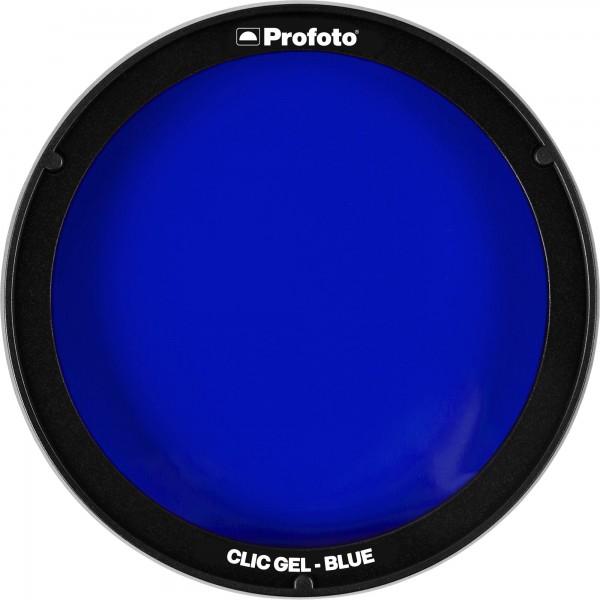 (PREORDER) Profoto Clic Gel Blue
