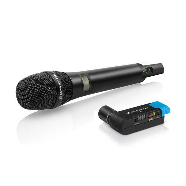 Sennheiser AVX-835 Handheld Mic