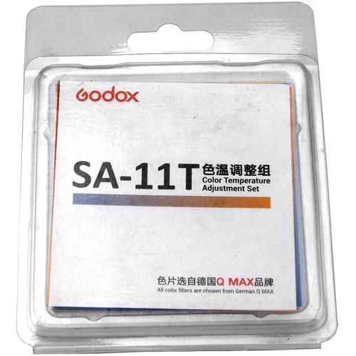 Godox SA-11T Color Temperature Adjustment Set
