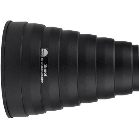 Profoto Snoot for Profoto Grid and Filter Holder