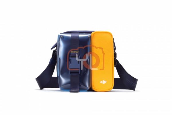 DJI Mini Bag+ (Blue/Yellow)