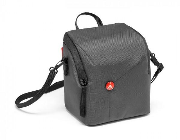Manfrotto NX camera pouch I Grey V2