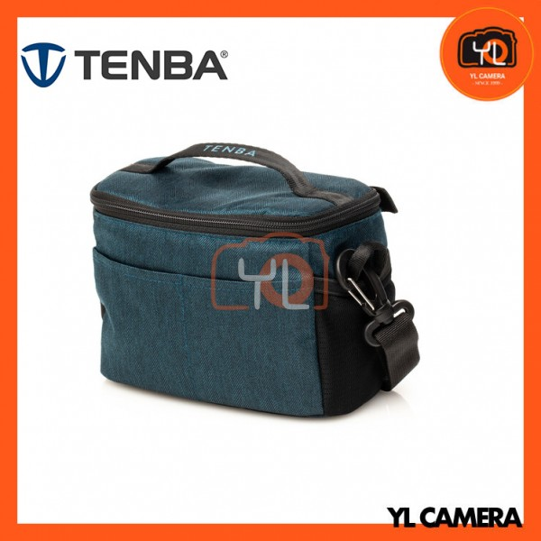 Tenba BYOB 7 Camera Insert Blue