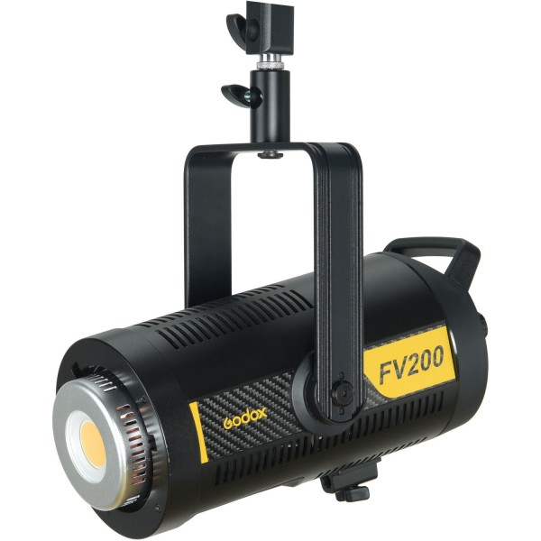 Godox FV200 Hight Speed Sync LED Flash Light