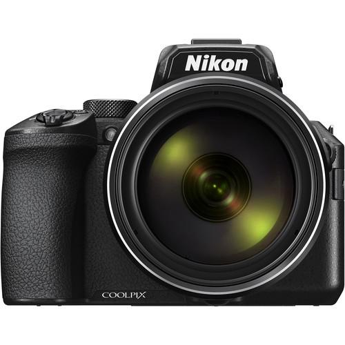 Nikon COOLPIX P950 (FREE 16GB SD Card + Camera Bag)