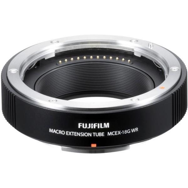 Fujifilm MCEX-18G WR Macro Extension Tube for GFX