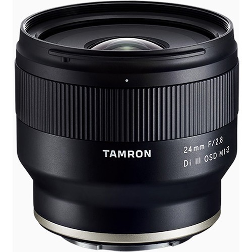 (Promotion) Tamron 24mm F2.8 Di III OSD (Sony E-Mount)
