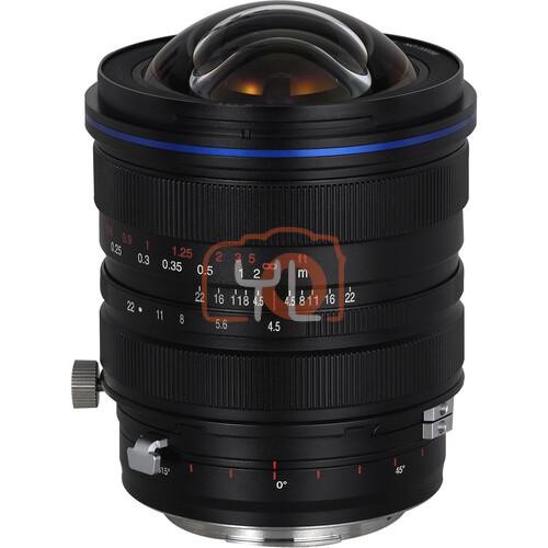 Laowa 15mm F4.5 Zero-D Shift Nikon Z