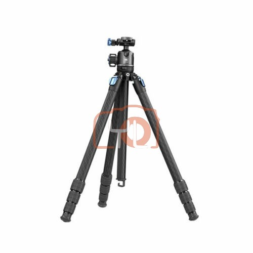 Sirui ST-124 Carbon Fibre Tripod Kit With ST10 Ball Head